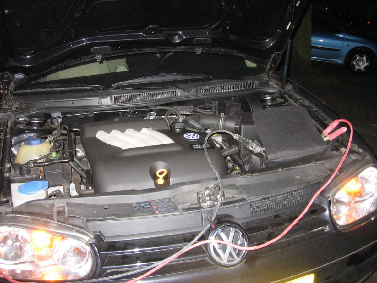 Car battery replacement (2)